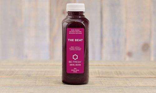 The Juice Box Organic The Beat – 473ml – 16/cs