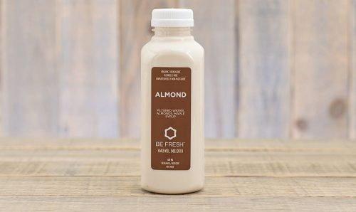 The Juice Box Organic Almond – 473ml – 16/cs