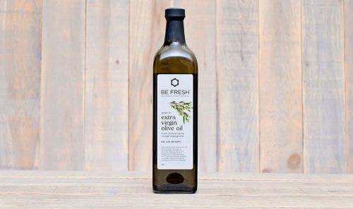 Be Fresh Extra Virgin Olive Oil 1L- 12/cs