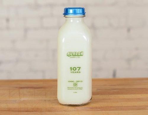 Avalon 2% Milk, 1L – 12/cs
