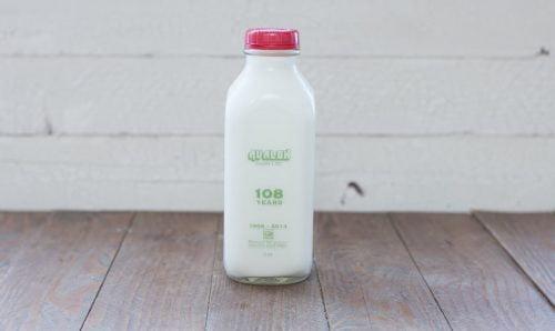 Avalon Homo Milk, 1L – 12/cs