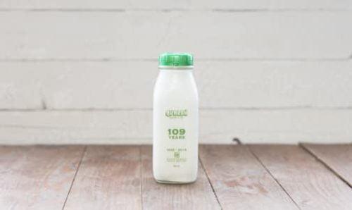 Avalon Organic Cereal Cream, 500mL – 12/cs