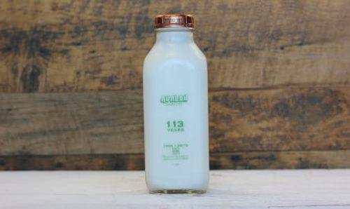 Avalon Goats Milk, 1L – 12/cs