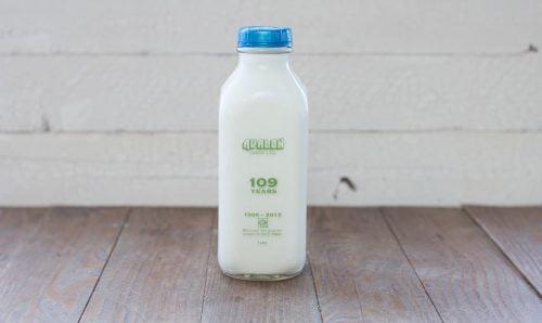 Avalon Organic 2% Milk, 1L – 12/cs