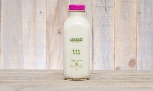Avalon Whip Cream, 1L – 12/cs