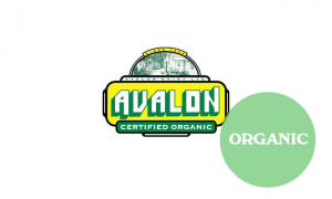 Avalon: Organic