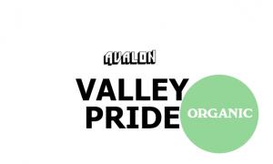 Valley Pride: Organic